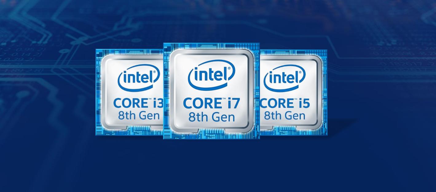 Intel Core i7-8750K