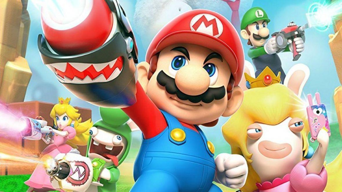 To nie miało prawa sięudać, ale wyszło po mistrzowsku. Mario + Rabbids: Kingdom Battle – recenzja