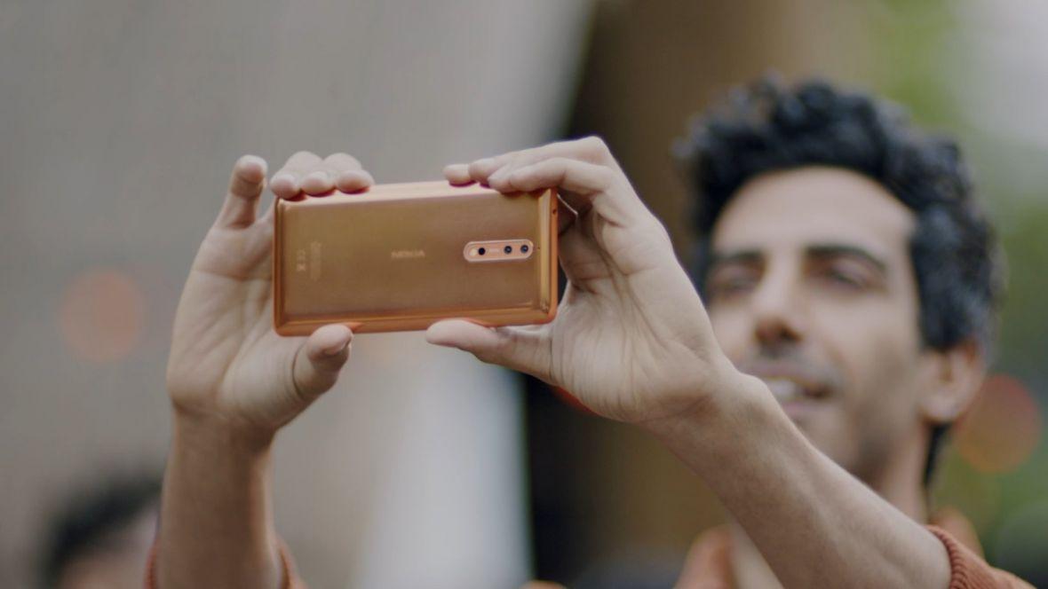 Nokia 8 już jest. Właśnie na taki powrót legendy wielu czekało
