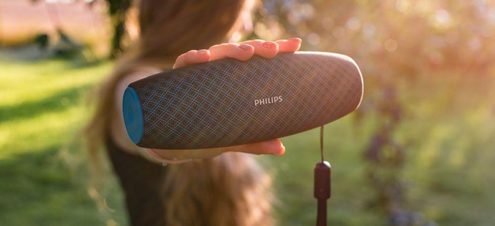 Philips EverPlay BT7900