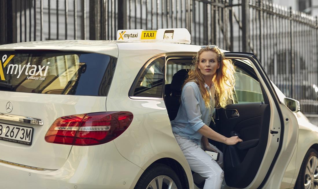 Uber czy mytaxi? Sprawdziliśmy, która usługa jest lepsza.