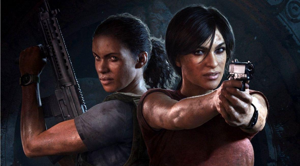 Uncharted: Zaginione Dziedzictwo to najlepsza gra akcji, jaką można sobie zafundować w wakacje – recenzja