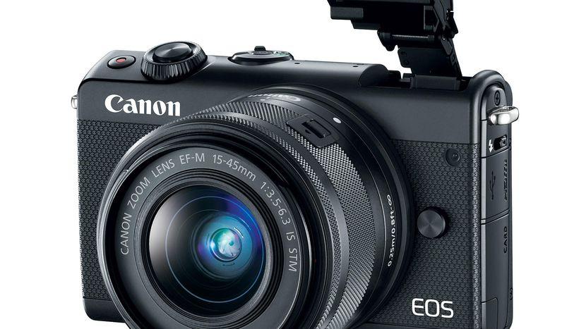 Nowy Canon EOS M100 może być świetną odpowiedzią na pytanie o to, od jakiego aparatu zacząć