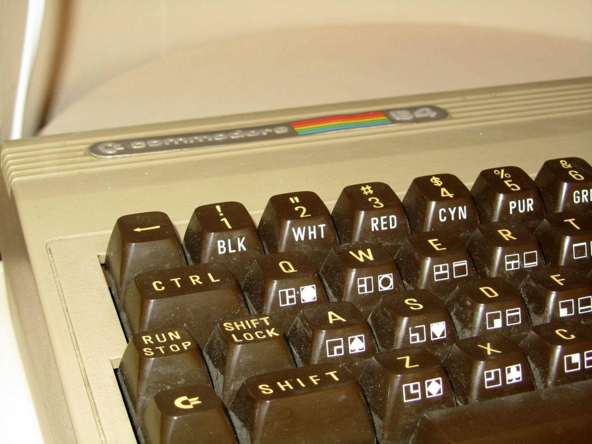 Commodore 64 ma już 35 lat. Przypomnijmy, dlaczego ten komputer do dziś jest legendą