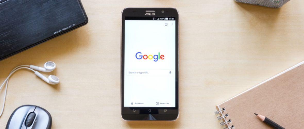Google w prostych krokach przypomina o sprawdzeniu zabezpieczeń konta. Trzeci etap jest najważniejszy