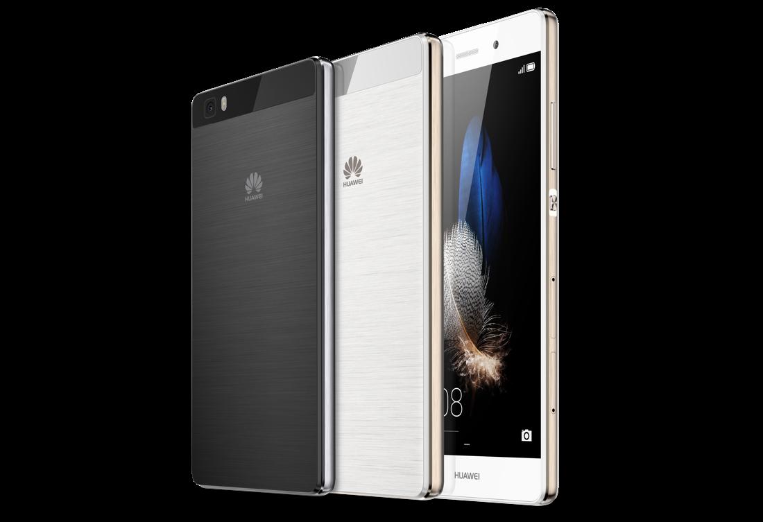 To jeden z najpopularniejszych smartfonów w historii Polski. Huawei P8 Lite pobił kolejny rekord sprzedaży
