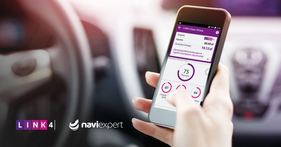 Kasa wraca – ubezpieczyciel instaluje aplikację, która na bieżąco ocenia, czy jesteśmy dobrym kierowcą