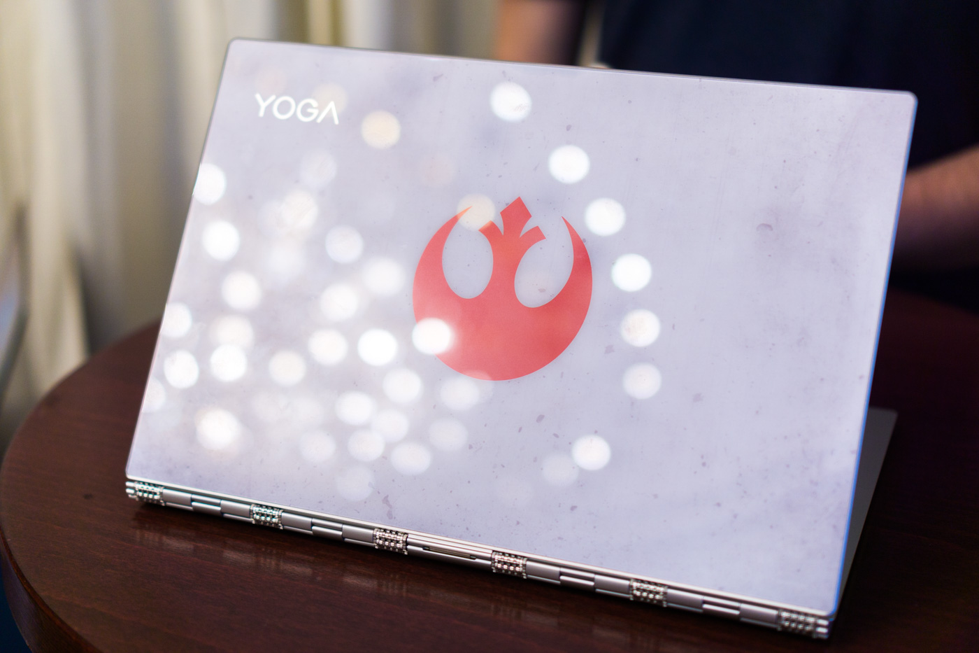 lenovo yoga Star Wars