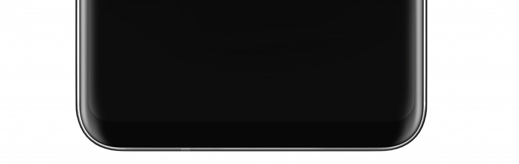 LG V30 z ekranem OLED