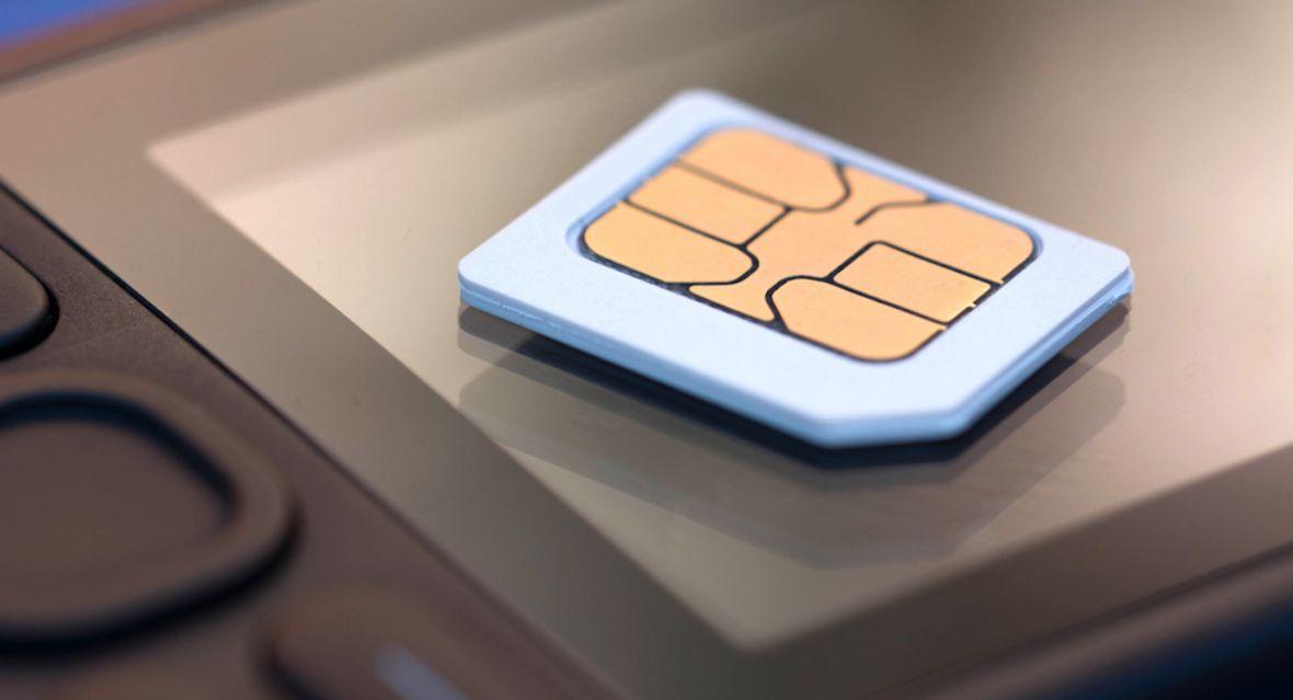 Liczba kart SIM na świecie rośnie. Ale nie w Polsce. Powód jest oczywisty