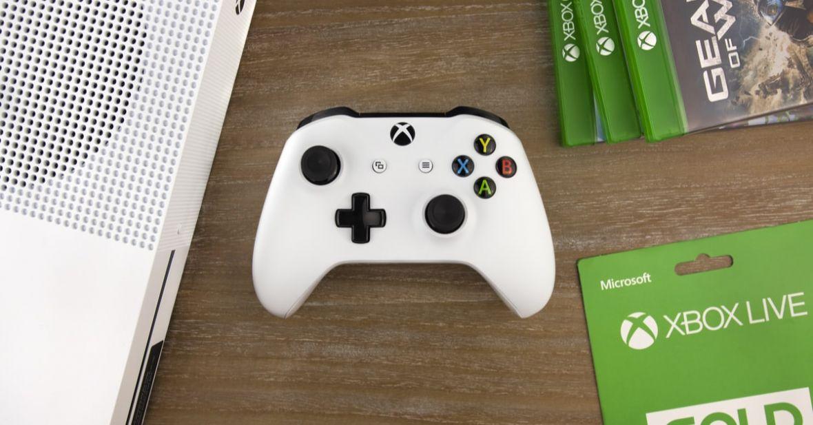 Microsoft wprowadził gamifikację do konsol. Teraz chce ją wymienić na coś zupełnie innego