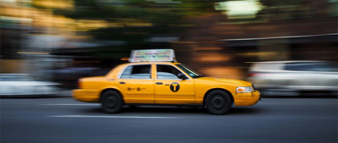 Taksówką na wakacje za połowę ceny. Takie rzeczy tylko w promocji MyTaxi Summer