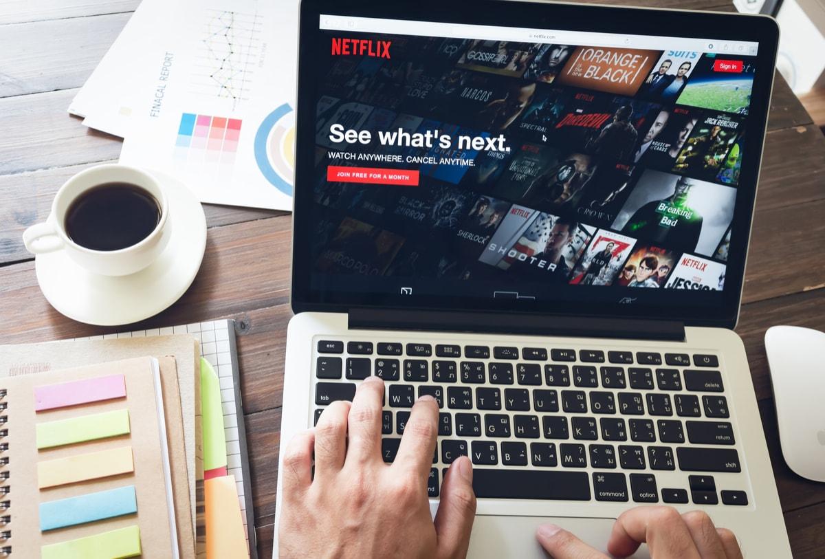 Netflix - jak to działa? Sprawdź nasz poradnik i oglądaj świetne seriale