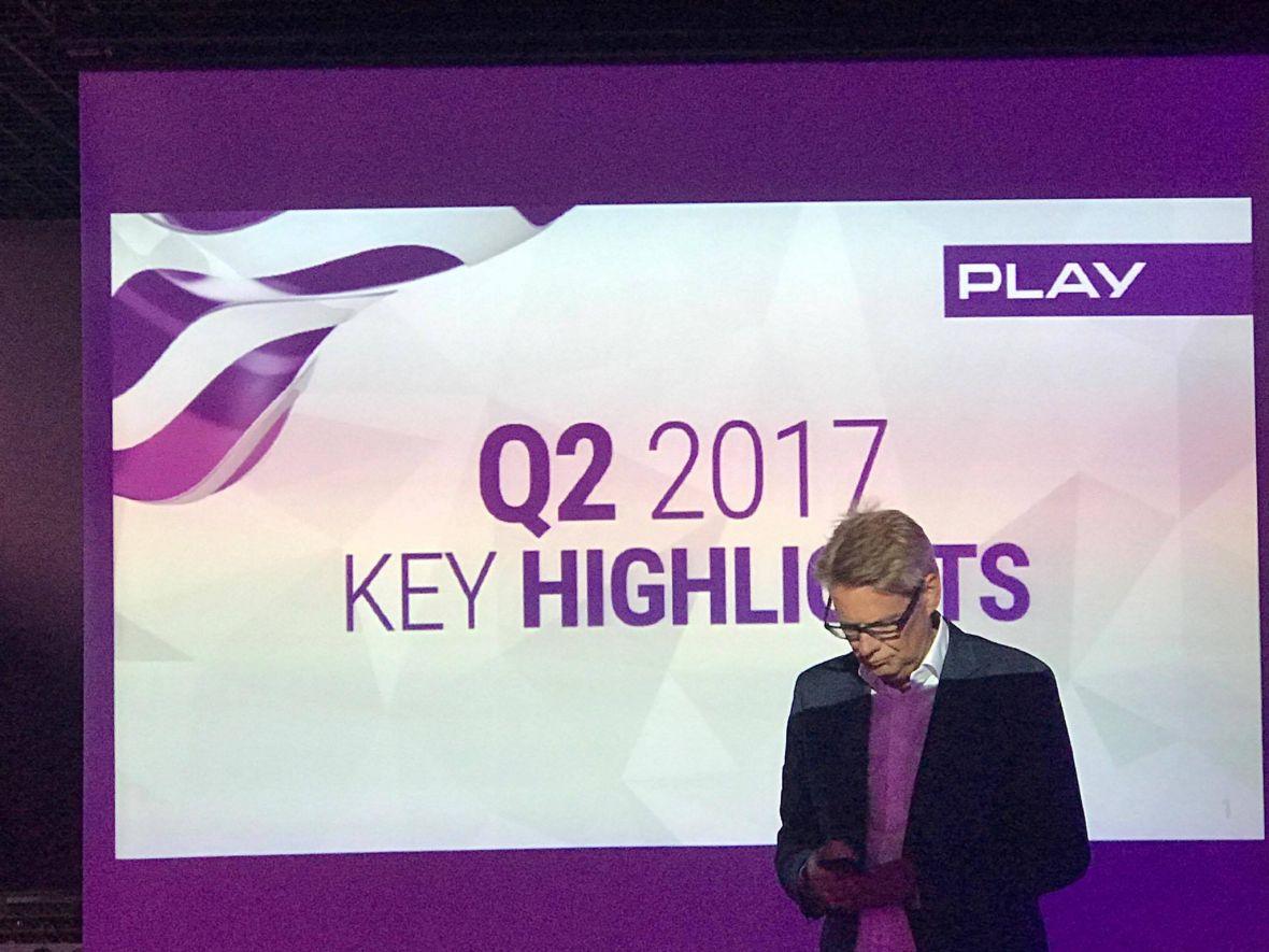 Ponad 200 mln zł – tyle Play przeznaczył na… program motywacyjny dla zarządu i top menedżerów