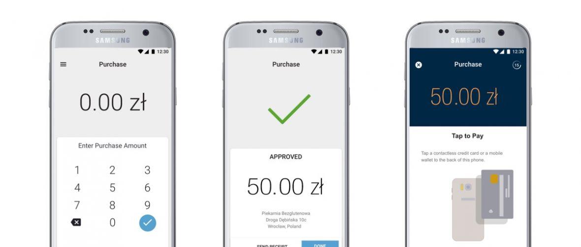 Telefon zamiast terminala płatniczego. Polacy jako pierwsi sprawdząnowe rozwiązanie MasterCard