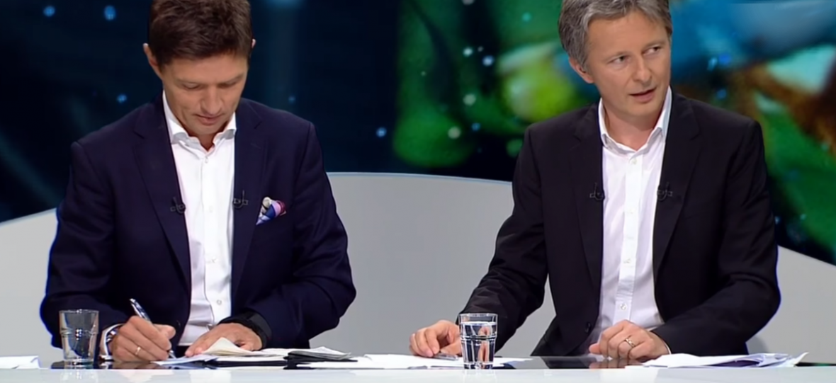 Trzęsienie ziemi na rynku mediów sportowych i… wstęp do duetu Smokowski/Twarowski w Polsacie