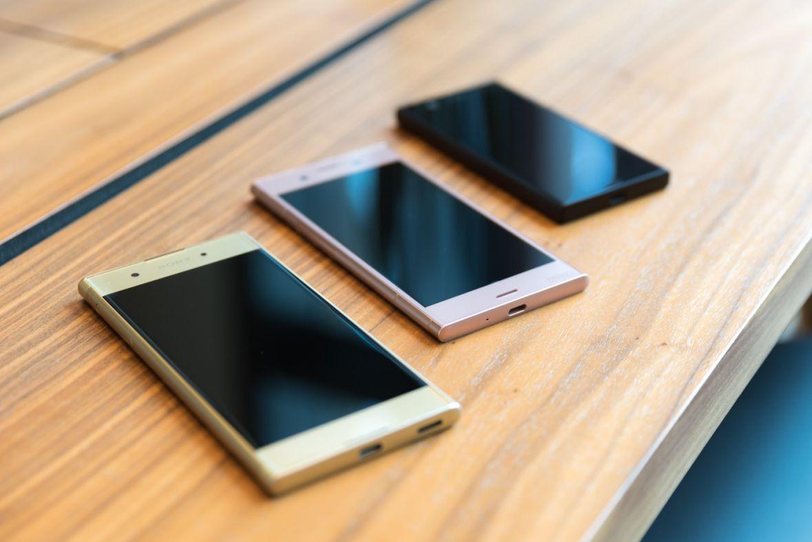Sony szykuje nowe rozdanie. Przyszłoroczne Xperie mają wyglądać zupełnie inaczej, niż do tej pory