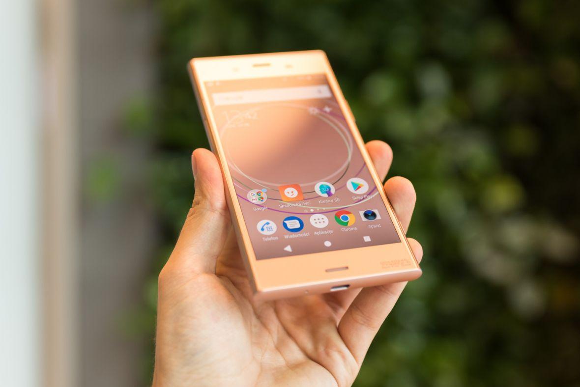 Oto Sony Xperia XZ1, czyli smartfon z najwyższej półki, który nie musi bać się konkurencji