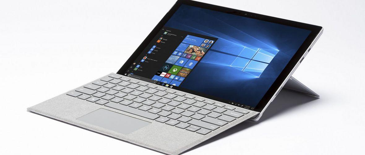 """Już nie tylko Surface Laptop. Eksperyment """"Windows 10 S"""" zatacza coraz szersze kręgi"""