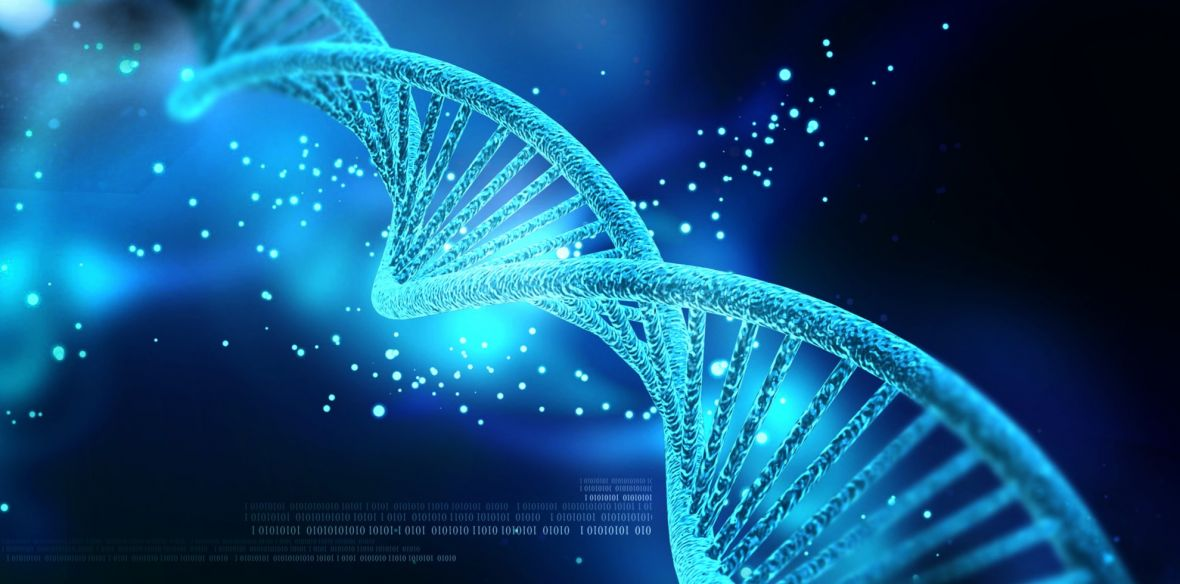 Usuwanie wad genetycznych z łańcucha DNA właśnie stało się możliwe