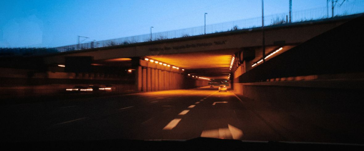 Drive – złapane smartfonem #152
