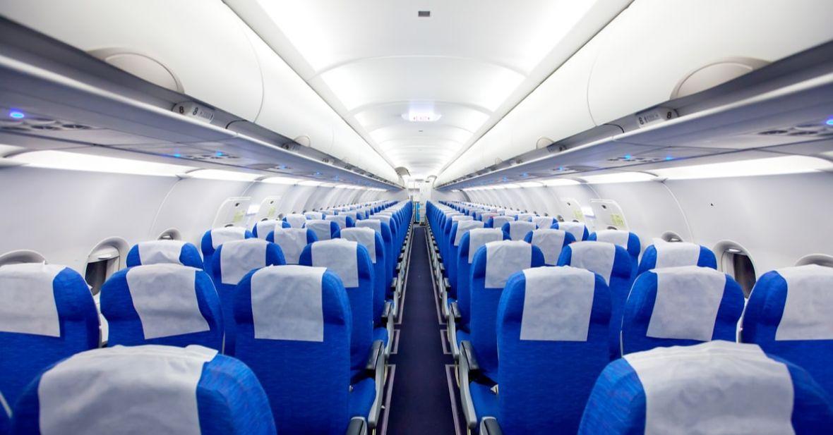 Pasażerowie niemieszczący się na jednym siedzeniu zapłacą podwójnie