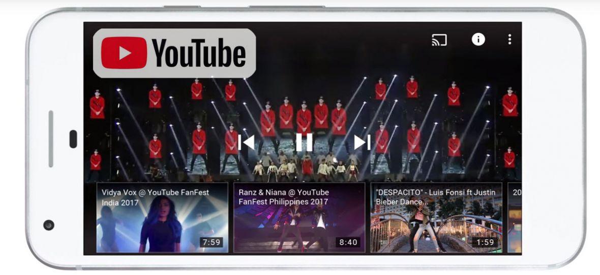 YouTube zmienia się na lepsze. Oto najważniejsze nowości, które zagoszczą na komputerach i w aplikacji