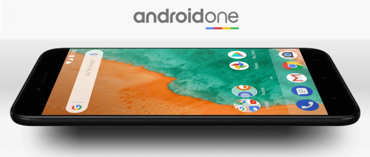 Xiaomi próbuje dać drugie życie Androidowi One. Chciałbym wierzyć, że mu się uda