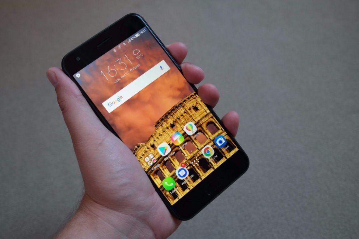 To wy pomogliście mi sprawdzić ten telefon. Asus Zenfone 4 – ludowa recenzja Spider's Web