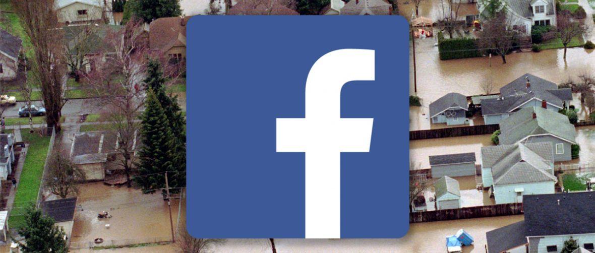 Facebook dostosował się do świata kataklizmów i terroryzmu. Uruchomił Centrum Reagowania Kryzysowego