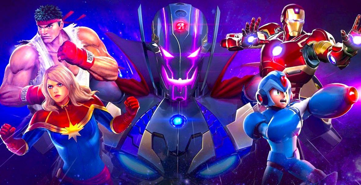 Capcom zrobił wszystko co możliwe, aby zniechęcić graczy do walki. Marvel vs. Capcom Infinite – recenzja