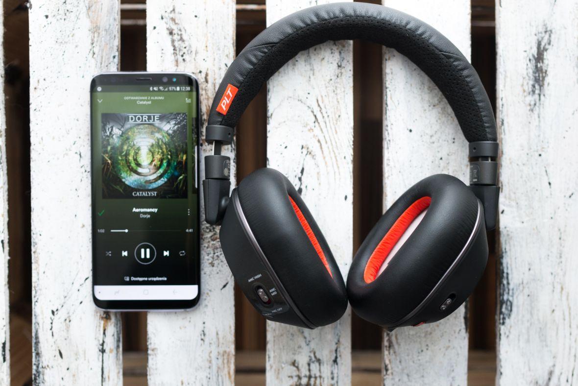 Problem pierwszego świata rozwiązany. Podłączanie słuchawek na Androidzie będzie prostsze niż na iOS
