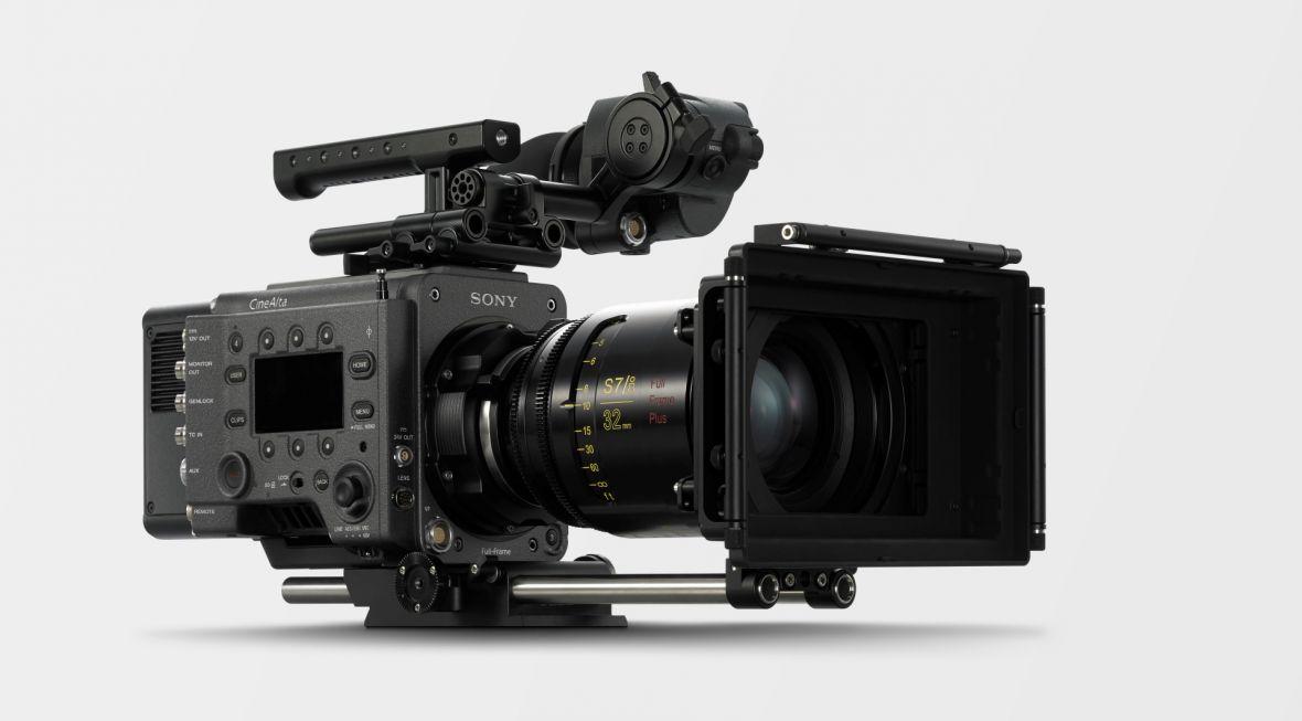 Sony CineAlta Venice to marzenie bogatego filmowca