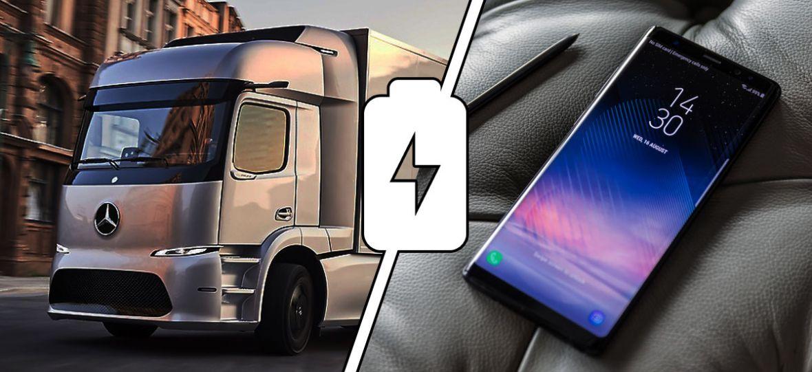 Smartfona naładujesz w 5 minut. Elektryczny samochód też. Podziękuj StoreDot