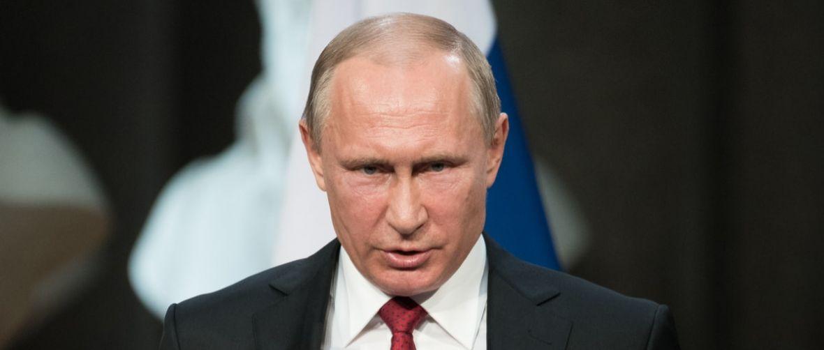 Putin o sztucznej inteligencji: kto zostanie liderem, ten będzie władcą świata. Musk od razu zareagował