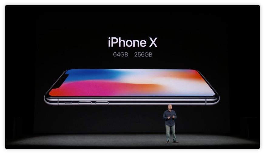 Jest oficjalna cena. Najtańszy iPhone X za 999 dolarów
