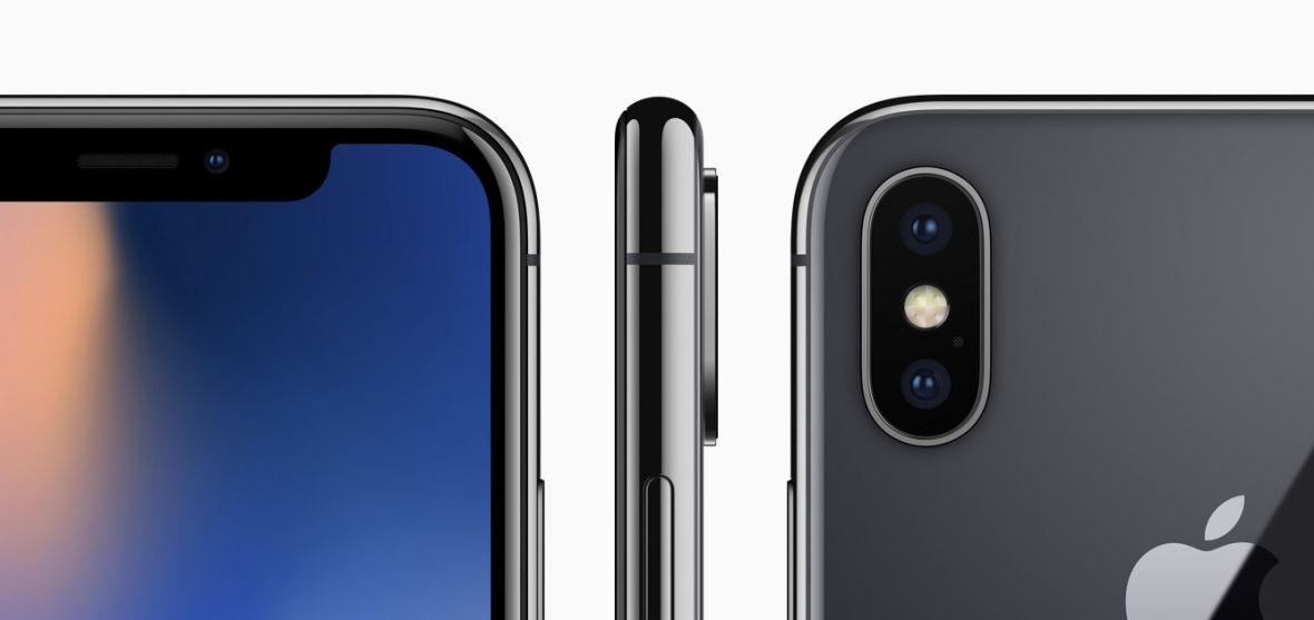 iPhone X w przedsprzedaży. Sprawdziliśmy, gdzie można będzie go kupić