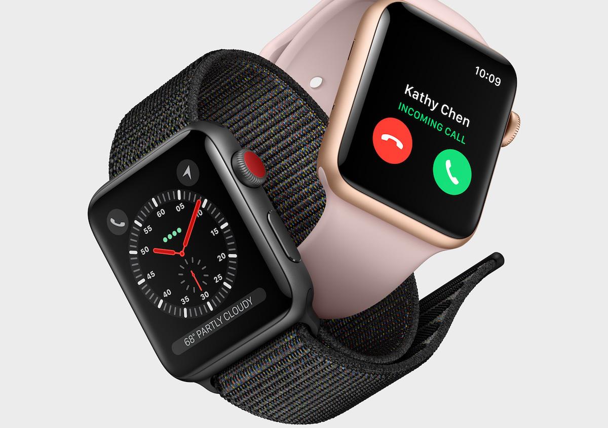 Apple Watch series 3 ceny w Polsce