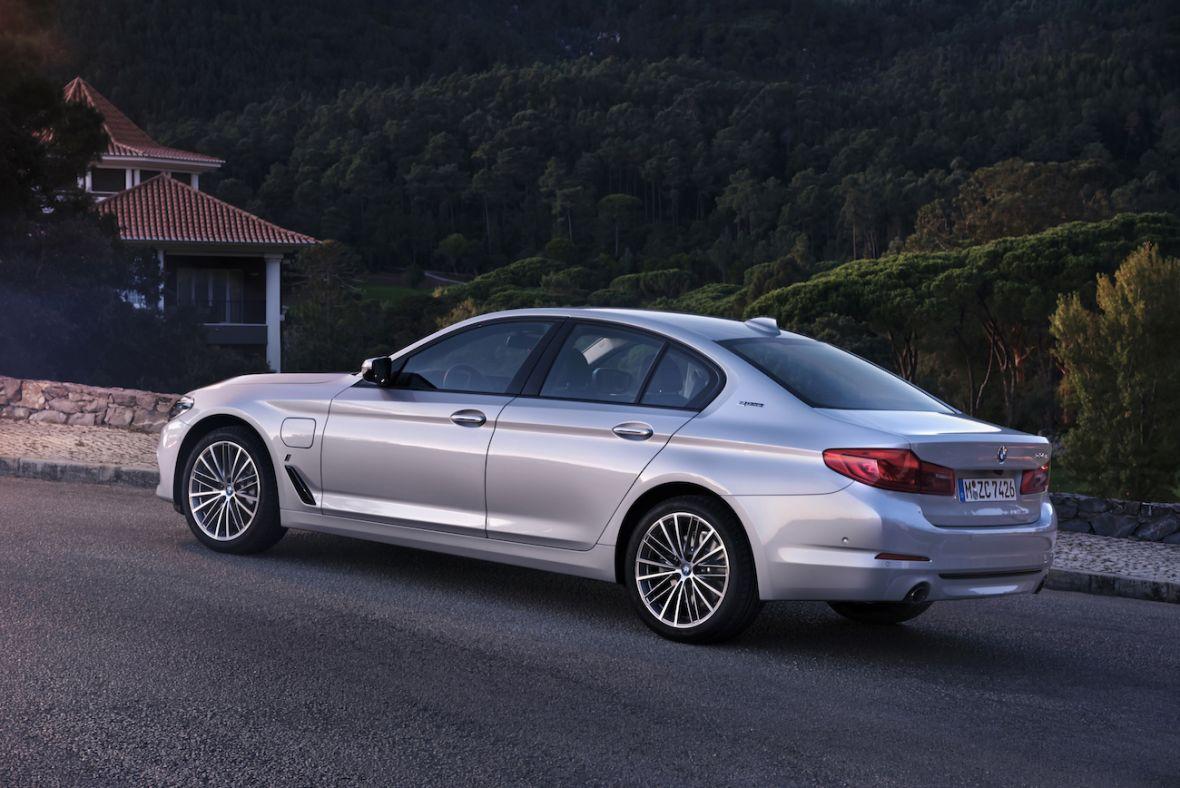 BMW dopłaci do twojego nowego samochodu. Ale musisz wybrać… ekologicznie