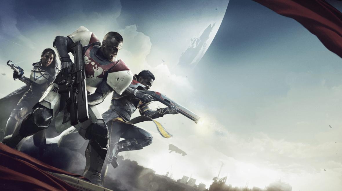 Sony pozamiatało. Destiny 2 i God of War III: Remastered w PS Plus
