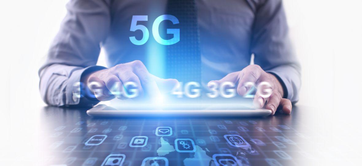 Przyszłość technologii rodzi się w Polsce. Dzięki tej firmie sieci 5G trafią pod strzechy