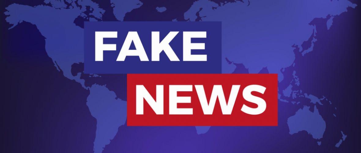 Nie okłamujmy się. Samo oznaczanie fake newsów guzik da