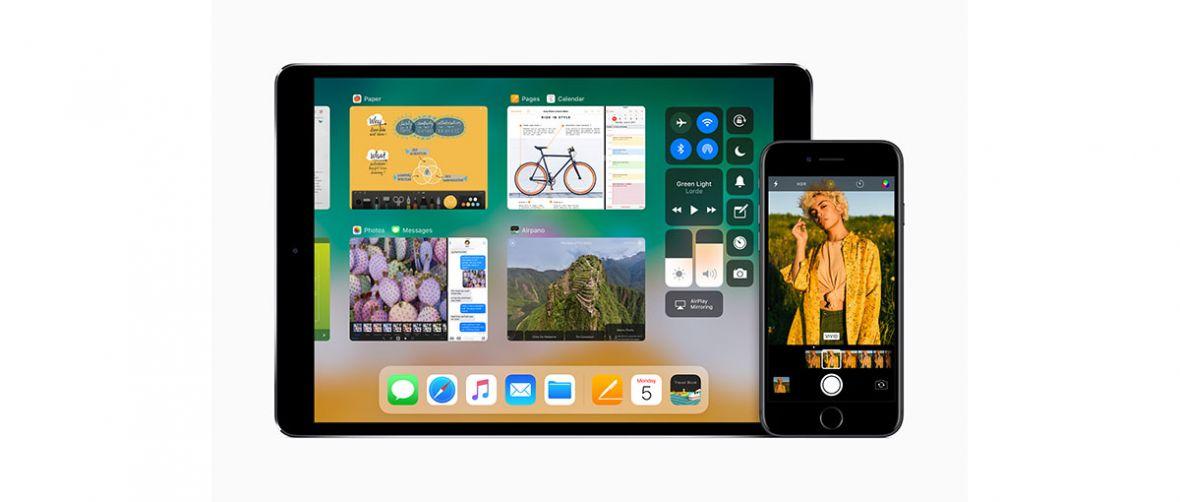 Apple załatał właśnie pierwsze błędy w iOS 11. Jest nowa aktualizacja
