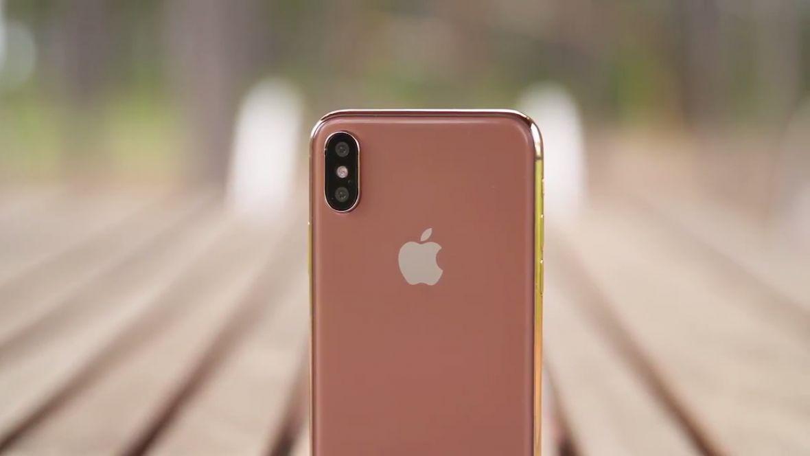 Czy iPhone 8 skrywa jeszcze jakiekolwiek tajemnice? Smutne
