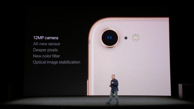 iphone 8 najwazniejsze nowosci