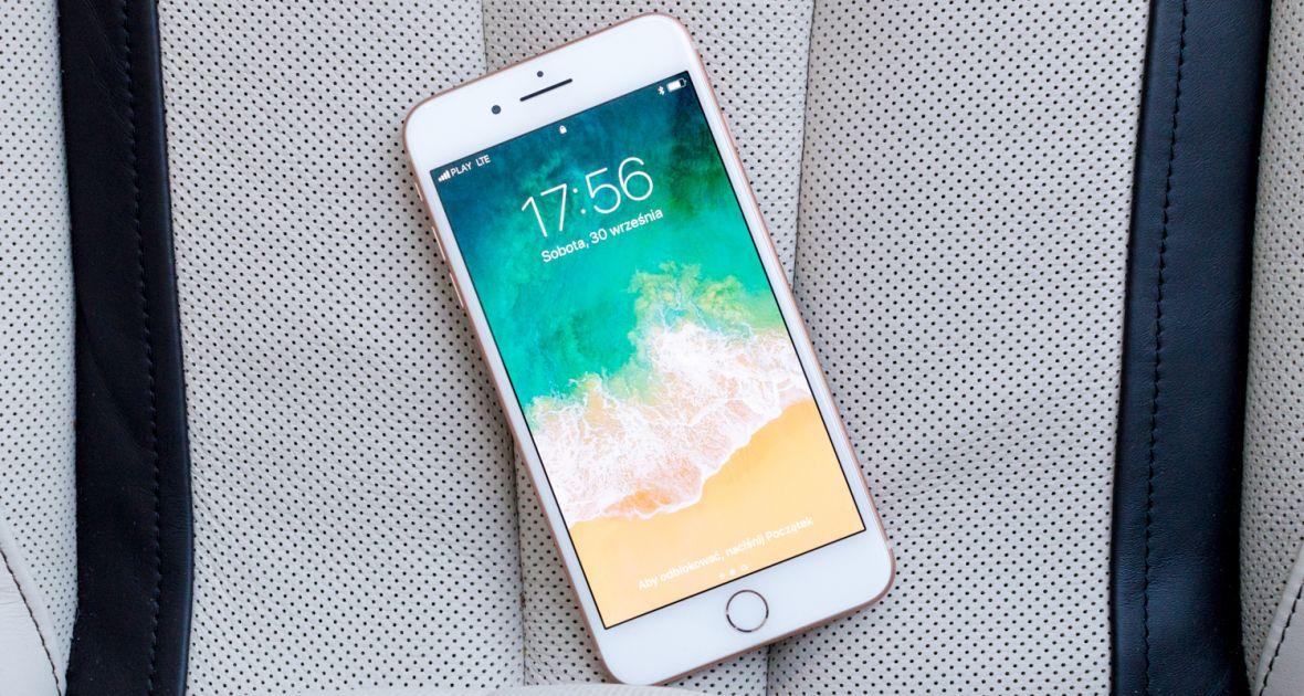 Dwa powody, przez które iPhone 8 sprzedaje się tak źle, że produkcję ograniczono o ponad połowę