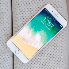 iPhone 8 Plus - pierwsze wrażenia, test, recenzja / iOS 11.0.2