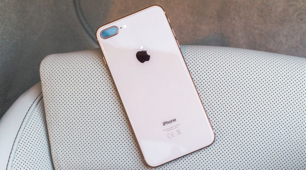 iPhone 8 Plus - pierwsze wrażenia, test, recenzja