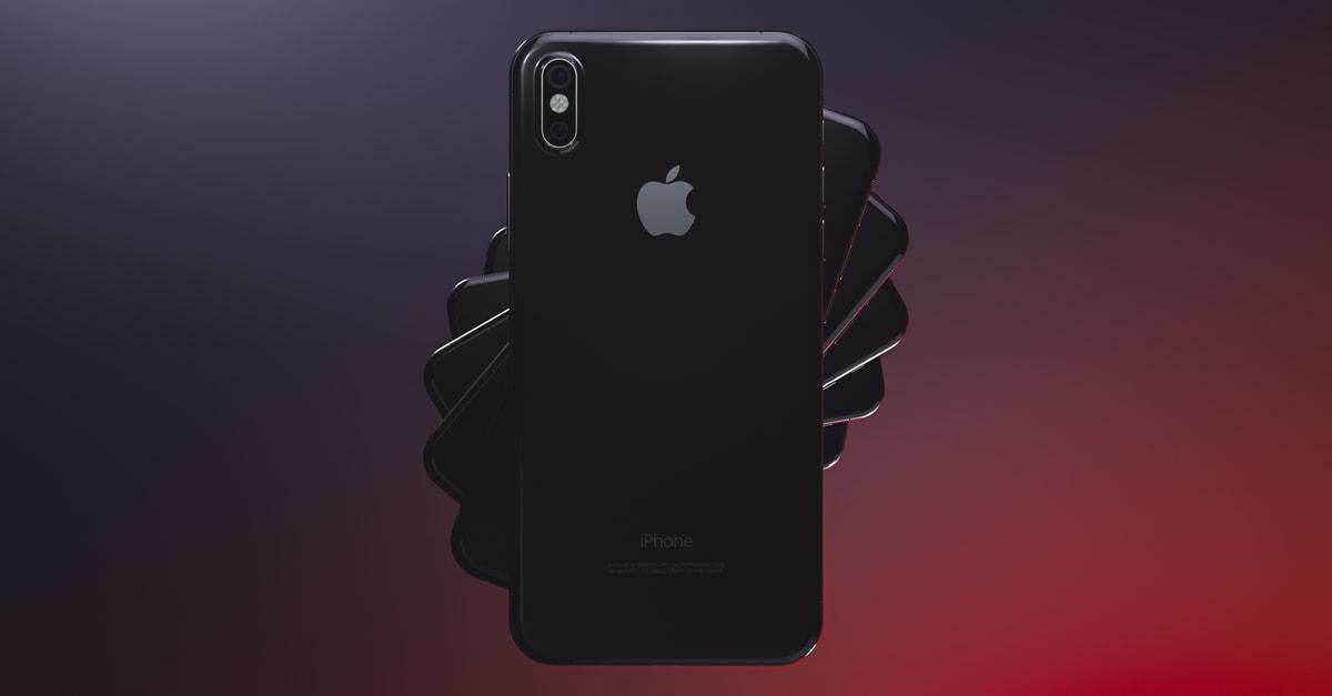 iPhone X Edition: konferencja Apple - oglądaj na żywo