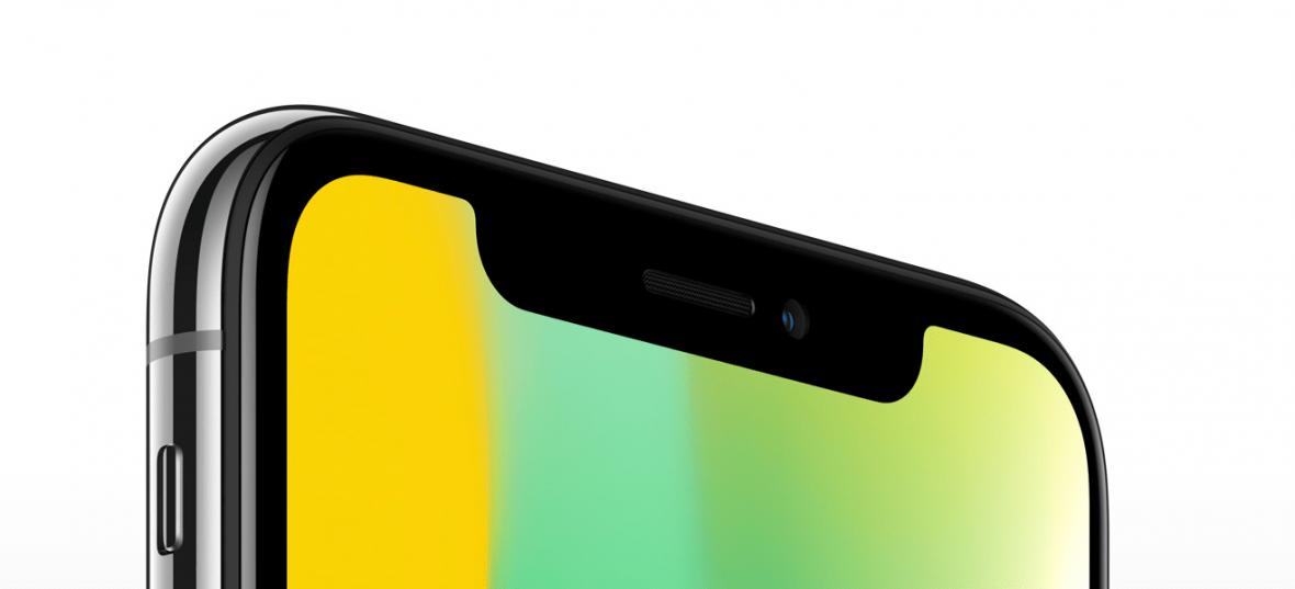 Apple mówi: iPhone X cały jest ekranem. Ja mówię: sprawdzam